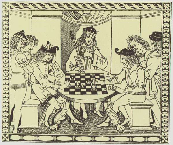 fail understand chess game politics history eventually pawns country pawns