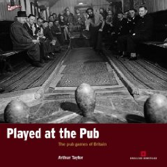 Played_at_ the_ pub_book