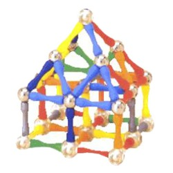Educational Toys Construction For Clever Children