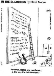 math-comics