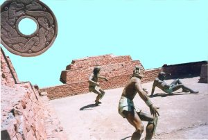 Mesoamerican-ball-game