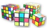 Rubik's-cube-variations