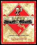 Old monopoly decks