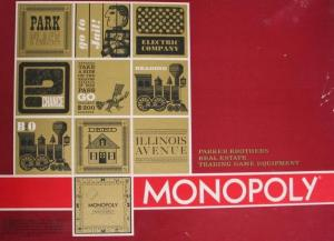 Old Monopoly